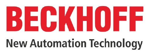 Logo: Beckhoff New Automation Technology